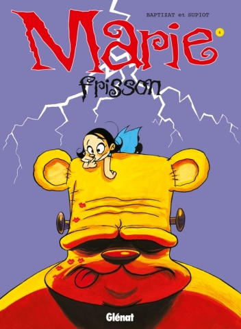 Marie Frisson - Tome 06