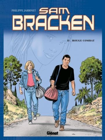 Sam Bracken - Tome 02