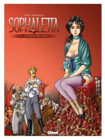 Sophaletta - Tome 02