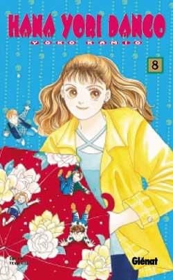 Hana Yori Dango - Tome 08