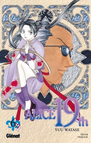 Alice 19th - Tome 06