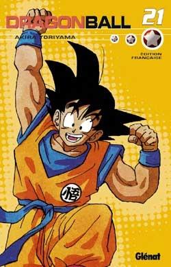 Dragon Ball (volume double) - Tome 21