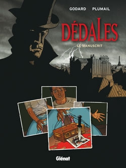 Dédales - Tome 01