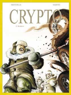 Crypto - Tome 02