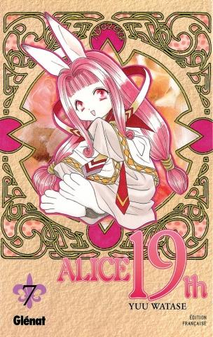 Alice 19th - Tome 07