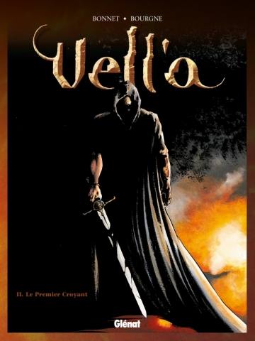 Vell'a - Tome 02