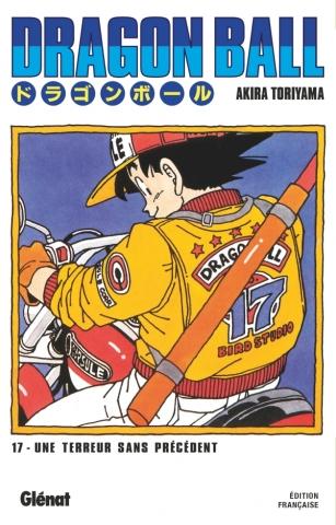 Dragon Ball - Édition originale - Tome 17
