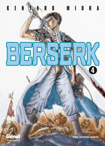 Berserk - Tome 04