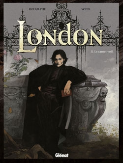 London - Tome 02