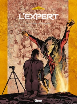 L'Expert - Tome 03