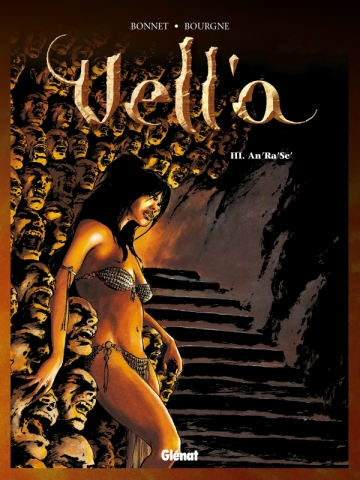 Vell'a - Tome 03