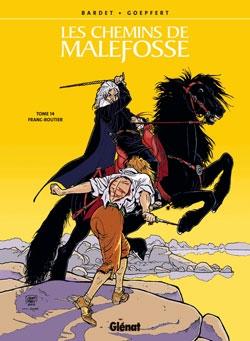 Les Chemins de Malefosse - Tome 14
