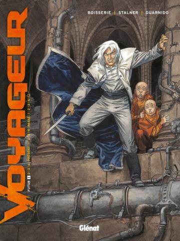 Voyageur - Futur - Tome 01