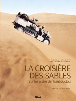 La Croisière des sables