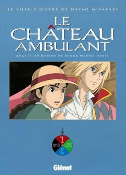 Le Château Ambulant - Tome 01
