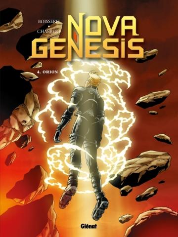 Nova Genesis - Tome 04