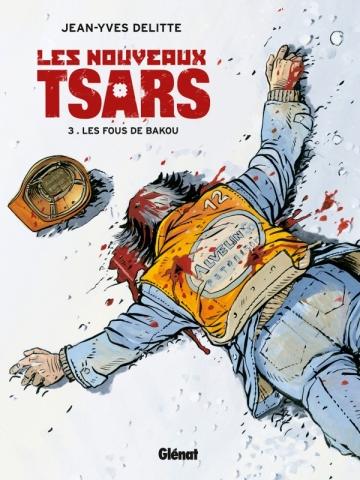 Les Nouveaux Tsars - Tome 03