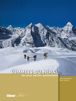 Sommets du Népal