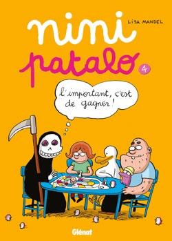Nini Patalo - Tome 04