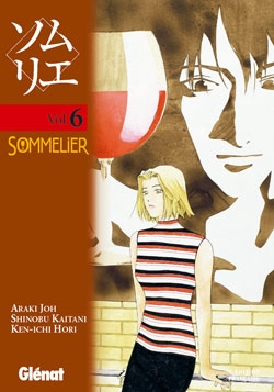 Sommelier - Tome 06
