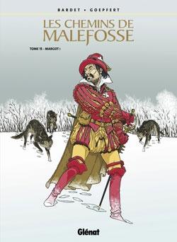 Les Chemins de Malefosse - Tome 15