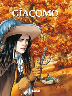 Giacomo C - Tome 12