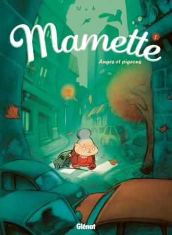 Mamette - Tome 01