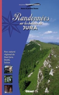 Randonnées sur les balcons du Jura