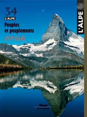 L'Alpe 34 - Peuples et peuplements