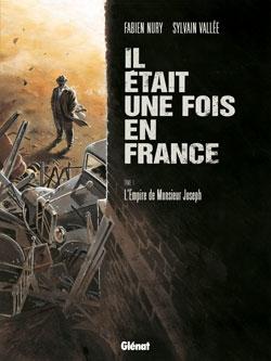 Il était une fois en France - Tome 01