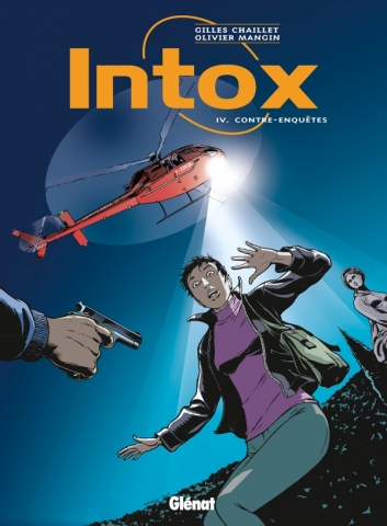 Intox - Tome 04