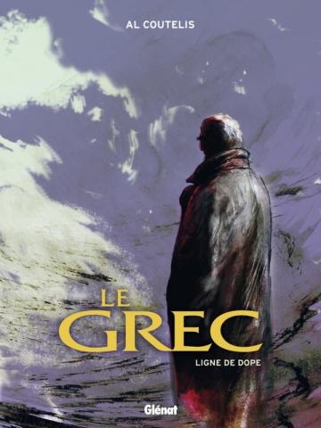 Le Grec - Tome 02