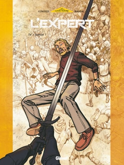 L'Expert - Tome 04