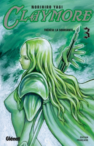 Claymore - Tome 03