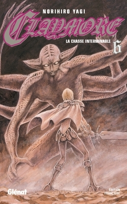 Claymore - Tome 06