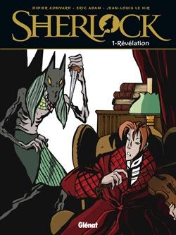 Sherlock - Tome 01
