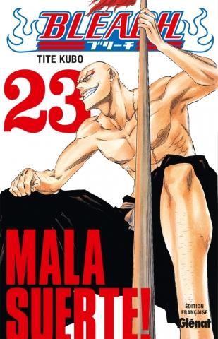 Bleach - Tome 23