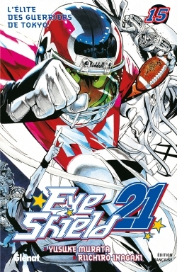 Eye Shield 21 - Tome 15