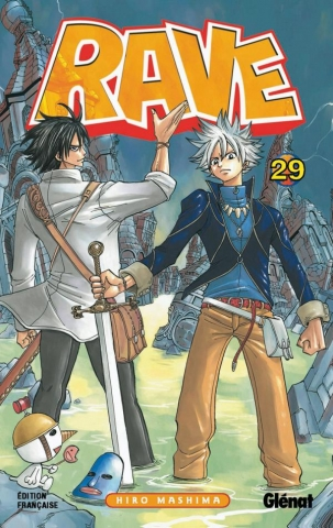 Rave - Tome 29
