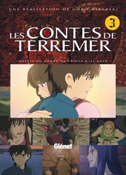 Les Contes de Terremer - Tome 03