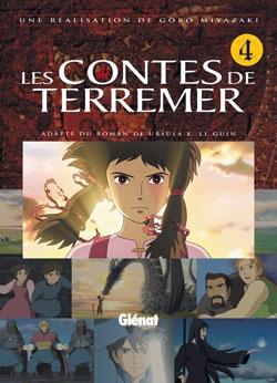 Les Contes de Terremer - Tome 04