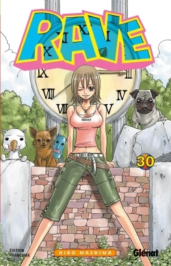 Rave - Tome 30