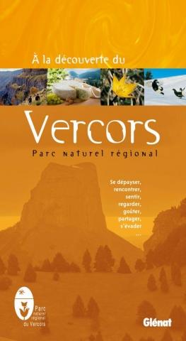 À la découverte du Vercors, parc naturel régional