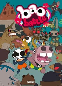 Bao Battle - Tome 02
