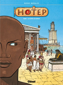 Hotep - Tome 01