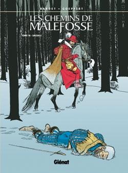 Les Chemins de Malefosse - Tome 16