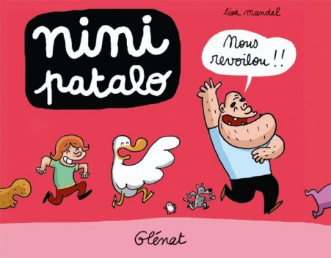 Nini Patalo - Tome 05
