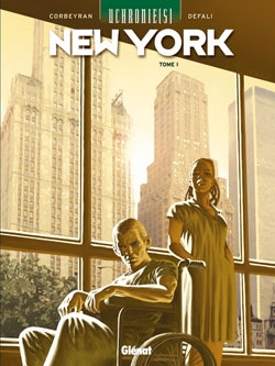 Uchronie[s] - New York - Tome 01