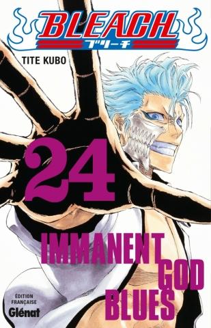 Bleach - Tome 24