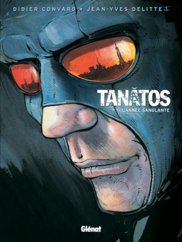 Tanâtos - Tome 01